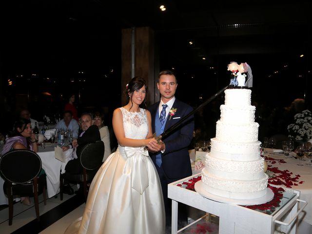 La boda de Guillermo y Cristina en Zaragoza, Zaragoza 22