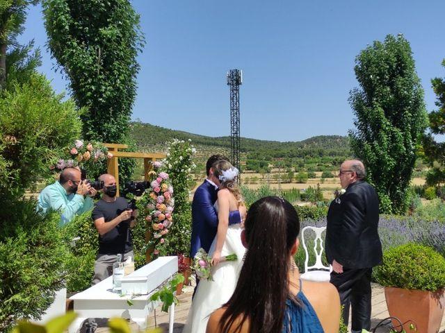 La boda de Antonio y Patricia en Alcoi/alcoy, Alicante 1