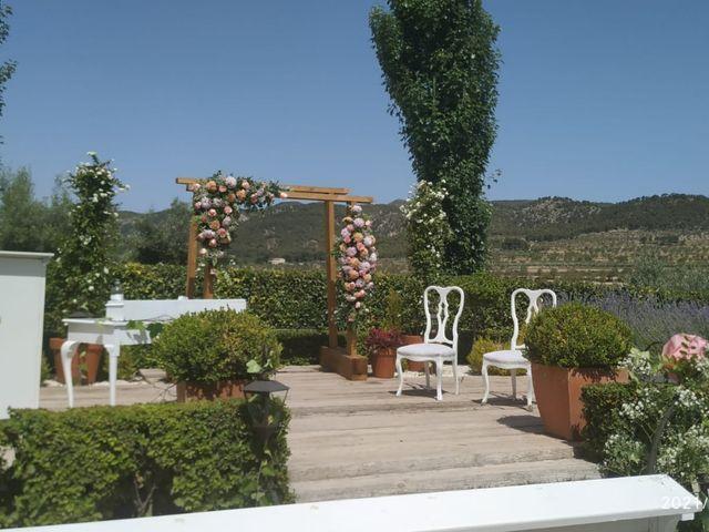 La boda de Antonio y Patricia en Alcoi/alcoy, Alicante 2