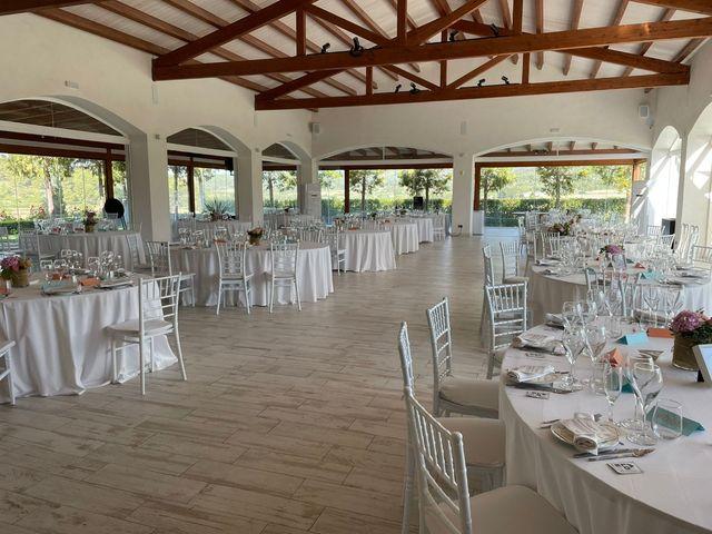 La boda de Antonio y Patricia en Alcoi/alcoy, Alicante 6