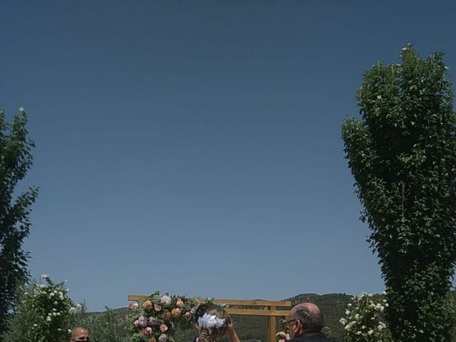 La boda de Antonio y Patricia en Alcoi/alcoy, Alicante 8