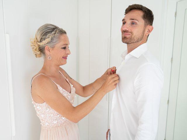 La boda de Leticia y Javier en Valencia, Valencia 14