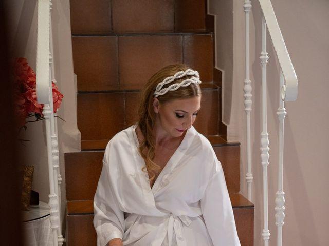La boda de Leticia y Javier en Valencia, Valencia 35