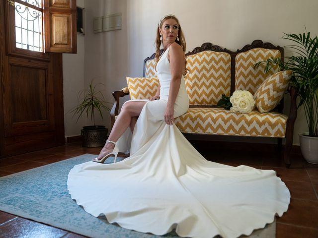 La boda de Leticia y Javier en Valencia, Valencia 47