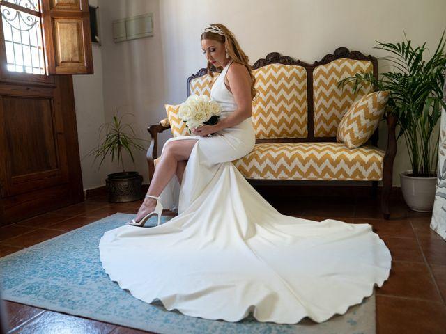 La boda de Leticia y Javier en Valencia, Valencia 48
