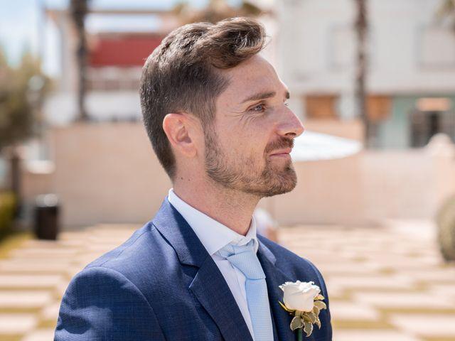 La boda de Leticia y Javier en Valencia, Valencia 60