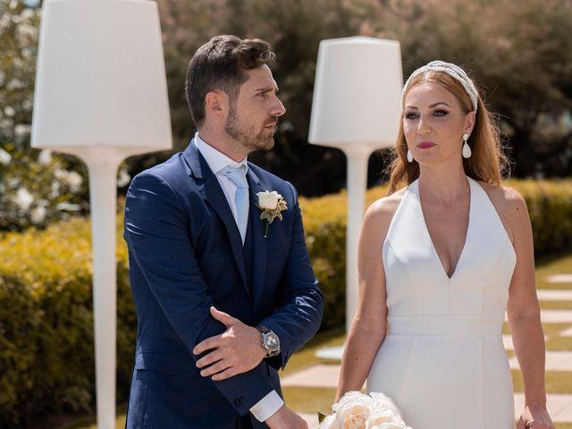 La boda de Leticia y Javier en Valencia, Valencia 62
