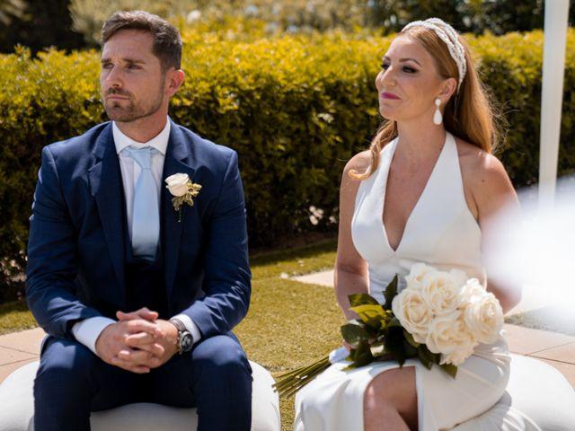 La boda de Leticia y Javier en Valencia, Valencia 63