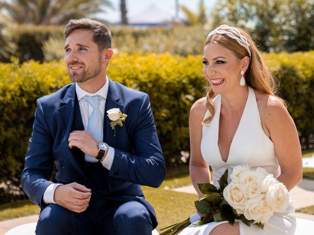 La boda de Leticia y Javier en Valencia, Valencia 65