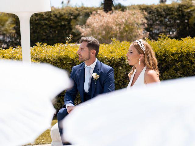 La boda de Leticia y Javier en Valencia, Valencia 66