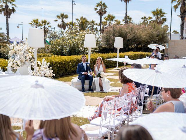 La boda de Leticia y Javier en Valencia, Valencia 69