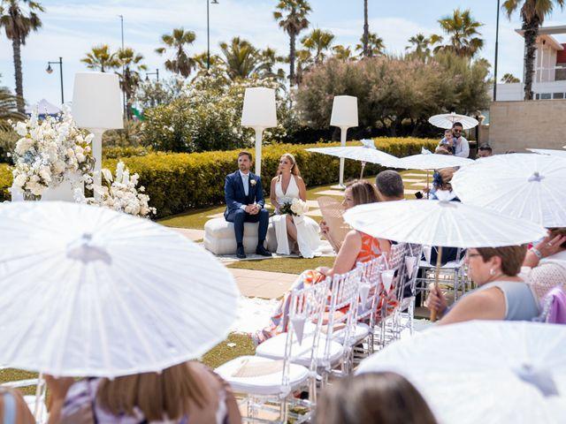 La boda de Leticia y Javier en Valencia, Valencia 70