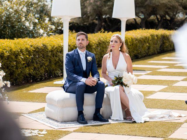 La boda de Leticia y Javier en Valencia, Valencia 71