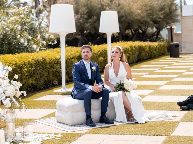 La boda de Leticia y Javier en Valencia, Valencia 72