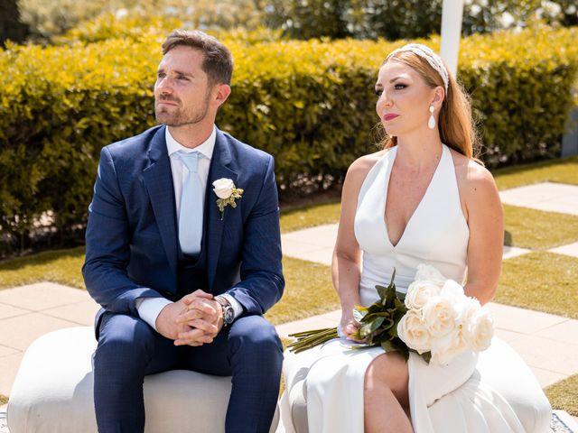 La boda de Leticia y Javier en Valencia, Valencia 75