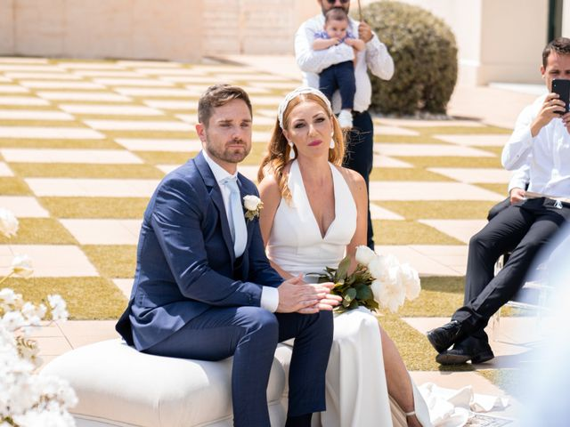 La boda de Leticia y Javier en Valencia, Valencia 76
