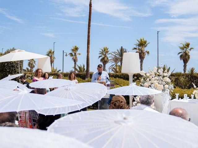 La boda de Leticia y Javier en Valencia, Valencia 83