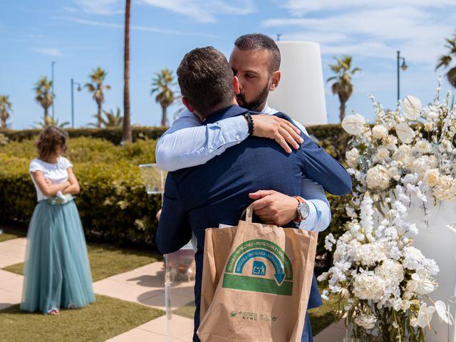 La boda de Leticia y Javier en Valencia, Valencia 84