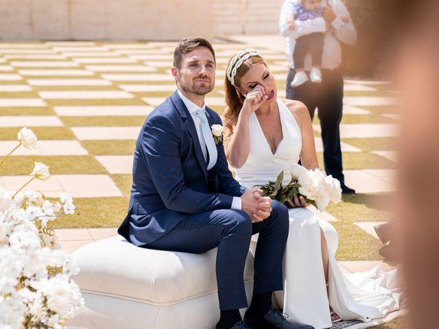 La boda de Leticia y Javier en Valencia, Valencia 88