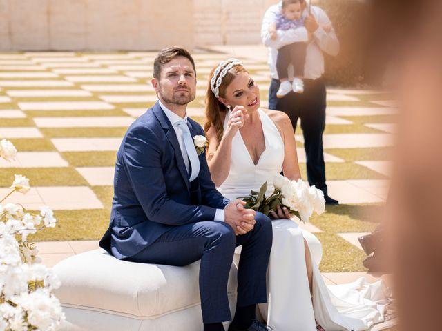 La boda de Leticia y Javier en Valencia, Valencia 89