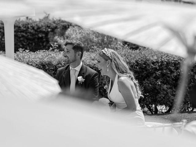 La boda de Leticia y Javier en Valencia, Valencia 1