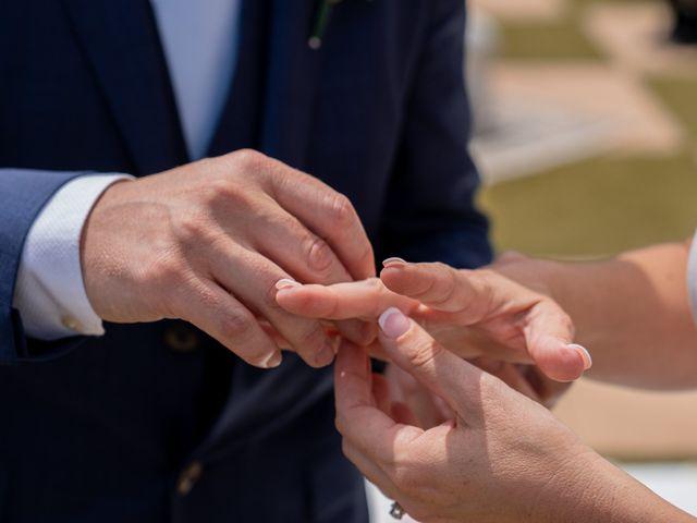 La boda de Leticia y Javier en Valencia, Valencia 98