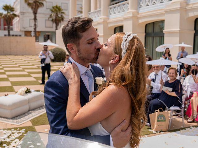 La boda de Leticia y Javier en Valencia, Valencia 99
