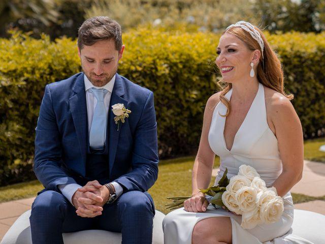 La boda de Leticia y Javier en Valencia, Valencia 100