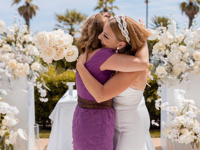 La boda de Leticia y Javier en Valencia, Valencia 101