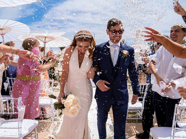 La boda de Leticia y Javier en Valencia, Valencia 102