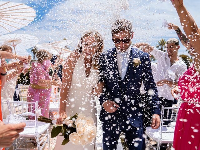 La boda de Leticia y Javier en Valencia, Valencia 103