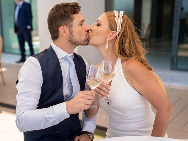 La boda de Leticia y Javier en Valencia, Valencia 114