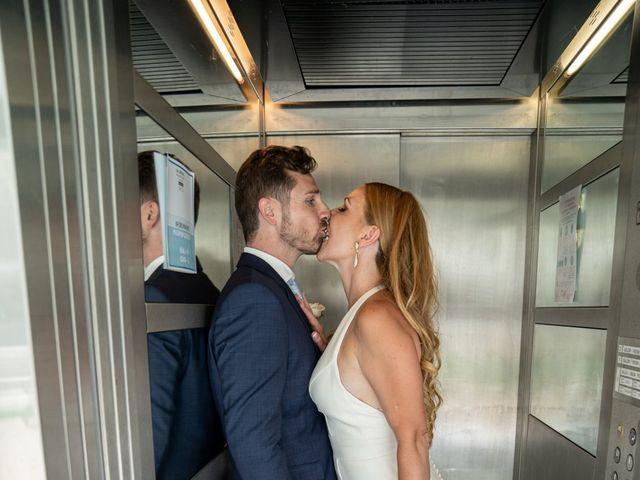 La boda de Leticia y Javier en Valencia, Valencia 117
