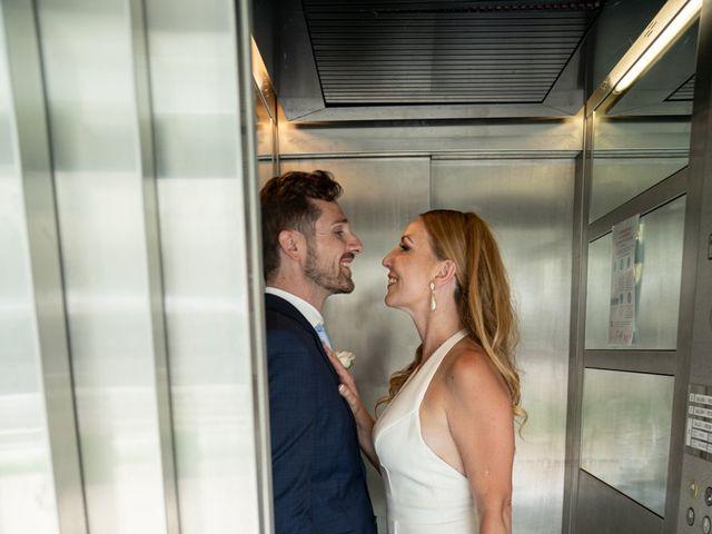 La boda de Leticia y Javier en Valencia, Valencia 118