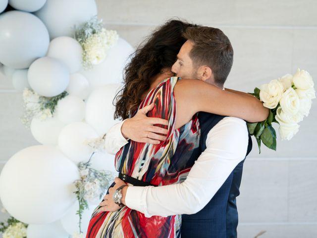 La boda de Leticia y Javier en Valencia, Valencia 134