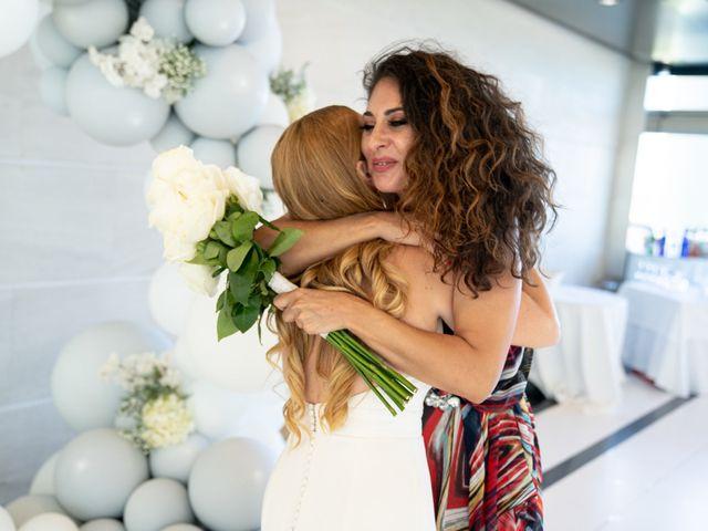 La boda de Leticia y Javier en Valencia, Valencia 135