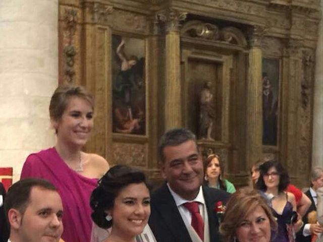 La boda de Jose alberto y Azahara en Getafe, Madrid 5