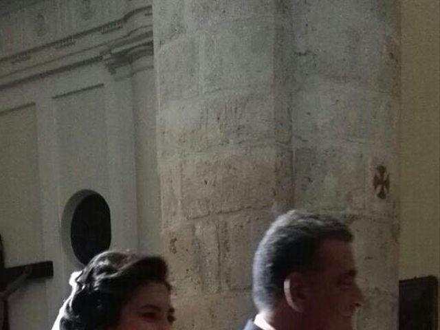 La boda de Jose alberto y Azahara en Getafe, Madrid 6
