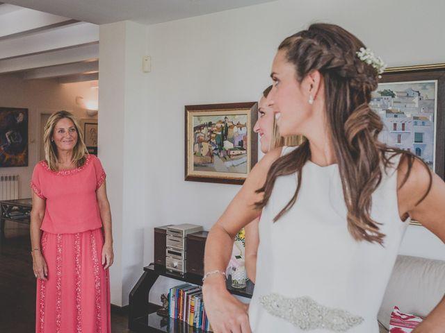 La boda de Joan y Carmen en Vila-seca, Tarragona 22