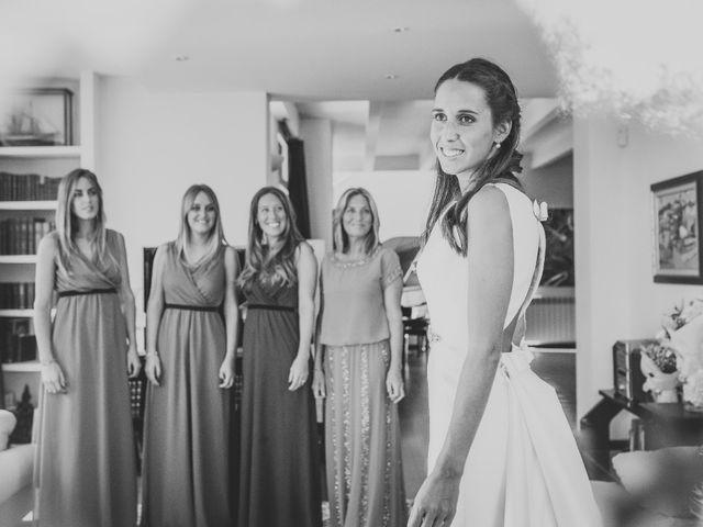 La boda de Joan y Carmen en Vila-seca, Tarragona 26