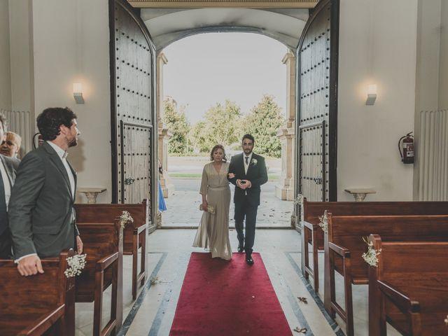 La boda de Joan y Carmen en Vila-seca, Tarragona 31