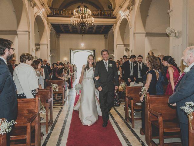 La boda de Joan y Carmen en Vila-seca, Tarragona 33