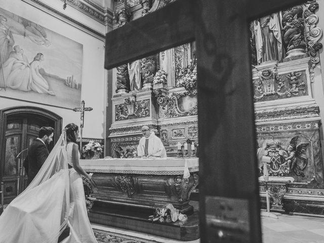 La boda de Joan y Carmen en Vila-seca, Tarragona 43