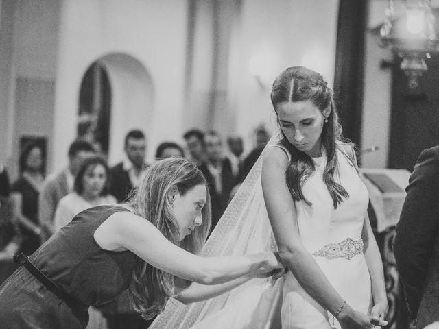 La boda de Joan y Carmen en Vila-seca, Tarragona 47
