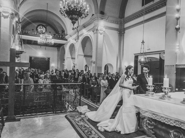 La boda de Joan y Carmen en Vila-seca, Tarragona 48