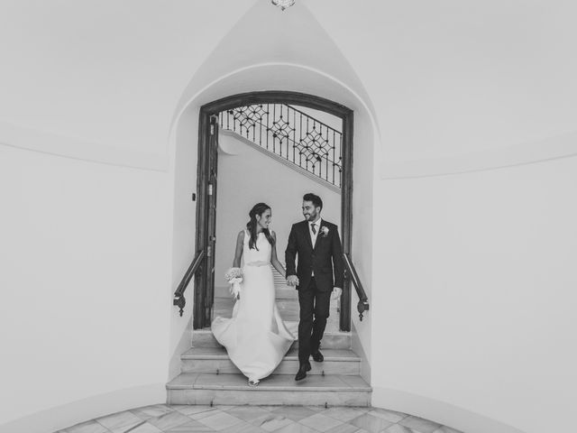 La boda de Joan y Carmen en Vila-seca, Tarragona 49