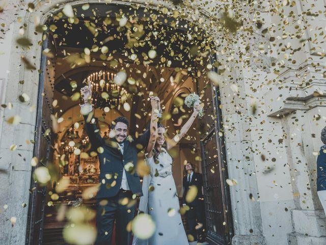La boda de Joan y Carmen en Vila-seca, Tarragona 50