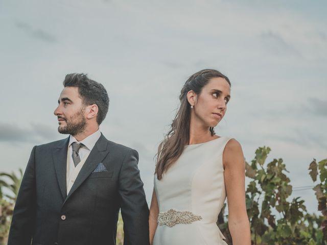 La boda de Joan y Carmen en Vila-seca, Tarragona 61