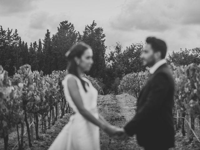 La boda de Joan y Carmen en Vila-seca, Tarragona 63