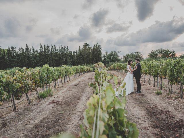 La boda de Joan y Carmen en Vila-seca, Tarragona 64